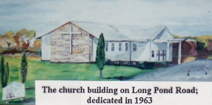 TNT church 1963