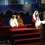 TNT Christmas Pageant 2017